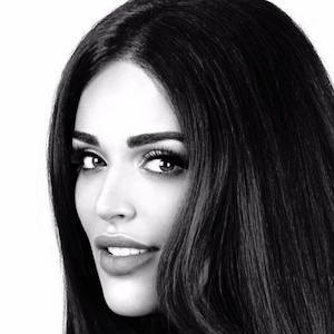 Mona Monica Kattan 1 of 3