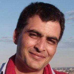 Manav Kaul Headshot
