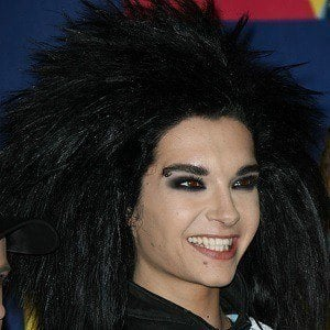 Bill Kaulitz 1 of 6