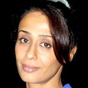 Achint Kaur Headshot