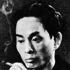 Yasunari Kawabata Headshot