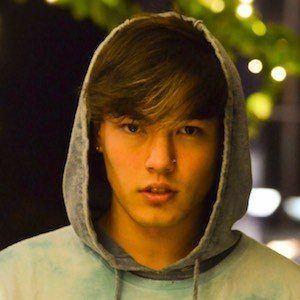 Alex Kawaguchi 1 of 8
