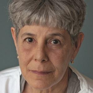 Susanna Kaysen Headshot