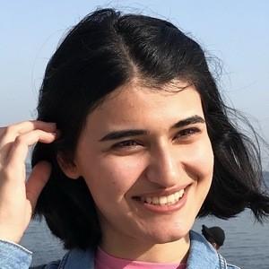 Leila Kazimova 1 of 2