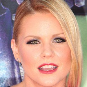 Carrie Keagan 1 of 5
