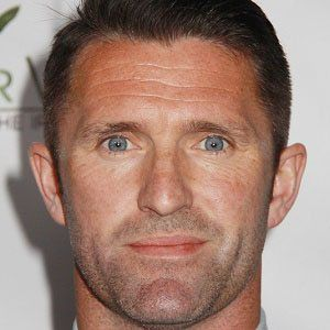 Robbie Keane 1 of 3
