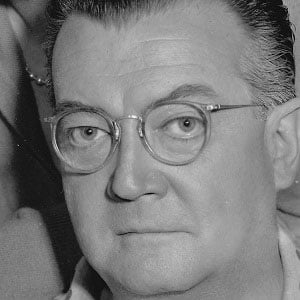 Joseph Kearns Bio Facts Family Famous Birthdays