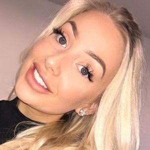 Olivia Keeble 1 of 5