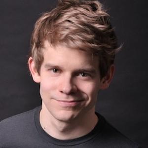 Andrew Keenan-Bolger Headshot 1 of 3