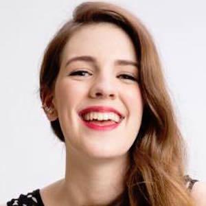 Emily Keener 1 of 4