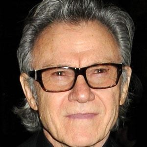 Harvey Keitel 1 of 9