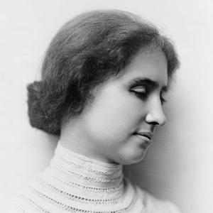 Helen Keller 1 of 5