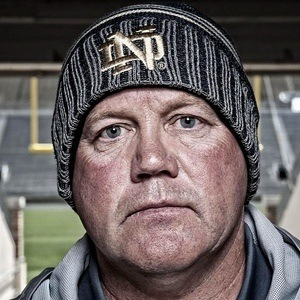 Brian Kelley Headshot