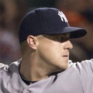 Shawn Kelley Headshot