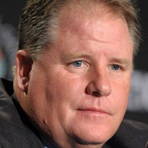 Chip kelly bio facts family famous birthdays