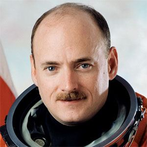 Scott Kelly 1 of 5