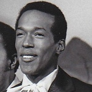 Eddie Kendricks 1 of 2