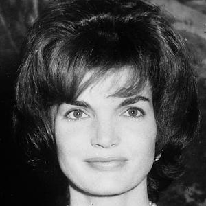 Jacqueline Kennedy Onassis 1 of 5