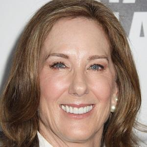 Kathleen Kennedy 1 of 5