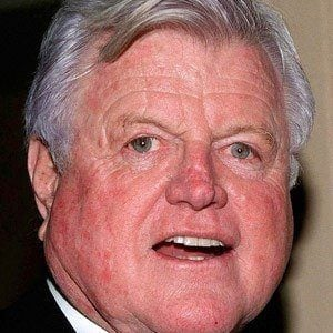 Ted Kennedy 1 of 3