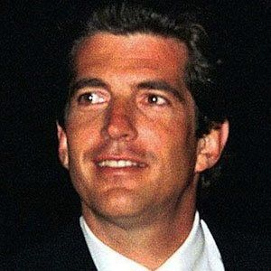 John F. Kennedy Jr. 1 of 3