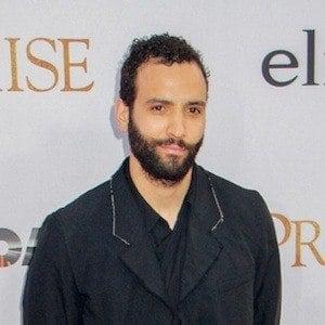 Marwan Kenzari 1 of 2