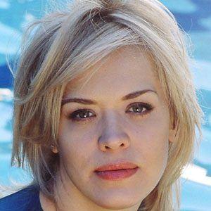 Olga Kern Headshot