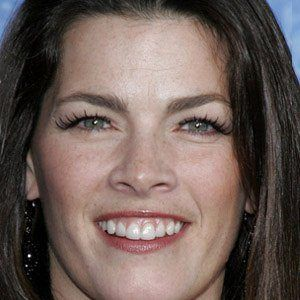 Nancy Kerrigan 1 of 5