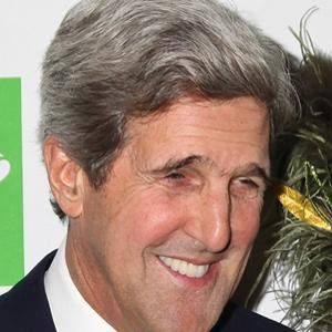 John Kerry 1 of 3