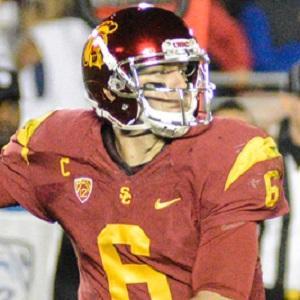 Cody Kessler Headshot
