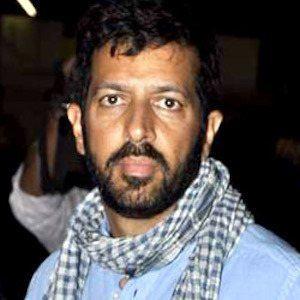Kabir Khan Headshot