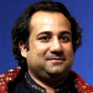 Rahat Fateh-ali Khan Headshot