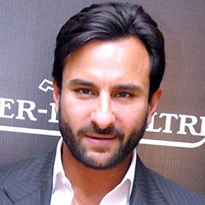 Saif Ali Khan Headshot