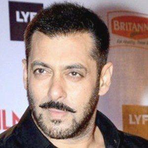 Salman Khan 1 of 5