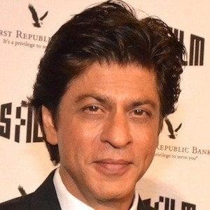 Shah Rukh Khan 1 of 10