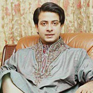 Shakib Khan Headshot