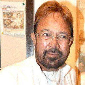 Rajesh Khanna Headshot
