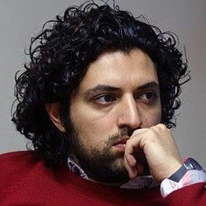 Ashkan Khatibi