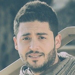 Roger Khouri 1 of 5