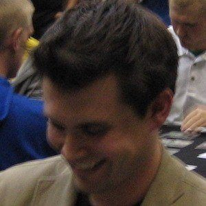 Brian Kibler Headshot