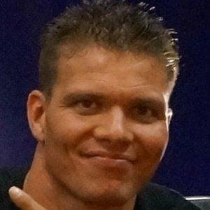 Tyson Kidd Headshot