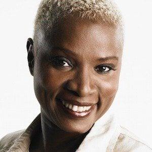 Angelique Kidjo Headshot