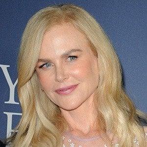 Nicole Kidman 1 of 10