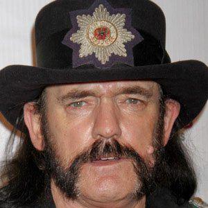 Lemmy Kilmister 1 of 7