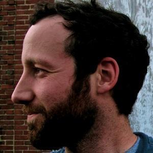 Pete Kilpatrick Headshot