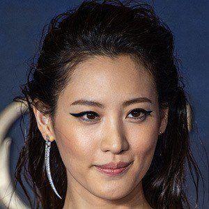 Claudia Kim 1 of 2