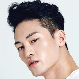 Jay Kim Headshot