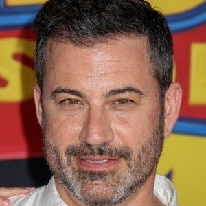 Jimmy Kimmel 1 of 10