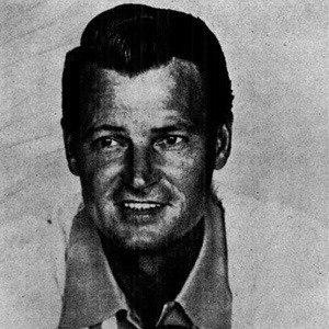 Claude King Headshot
