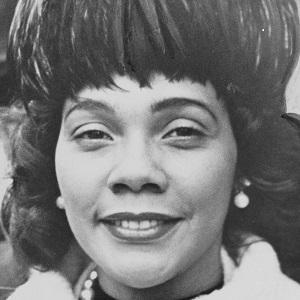 Coretta Scott King 1 of 3